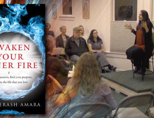 Interview with HeatherAsh Amara