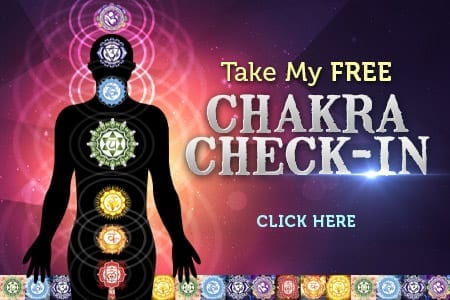 Chakra Check-In – Gregory Jamiel – Unleash Your Truth